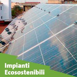 Impianti Ecosostenibili