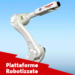 Piattaforme Robotizzate